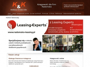 Lesing-Experts oferuje także leasing na start